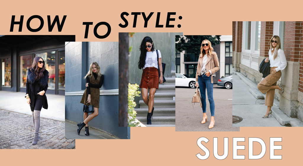 how to style suede shop bbj