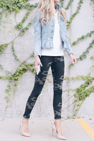 What To Wear This Thanksgiving | Boom Boom Jeans
