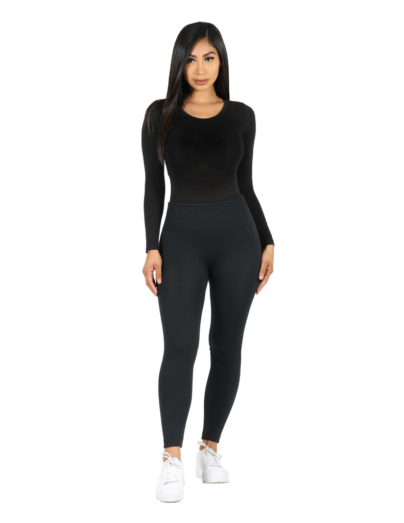 Essential Seamless Legging Set