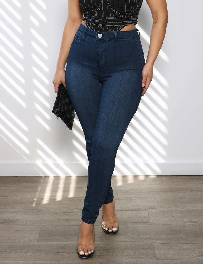 Welt Pocket Jeanish Shop BBJ