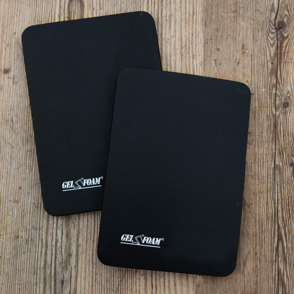 Knee Pads, Gel Foam