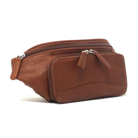 Leather Waist Pack (4604)