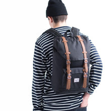 Load image into Gallery viewer, Herschel Little America Backpack (10014)