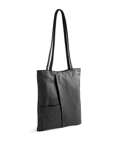Large North/South Shopper Tote (CH-1196)