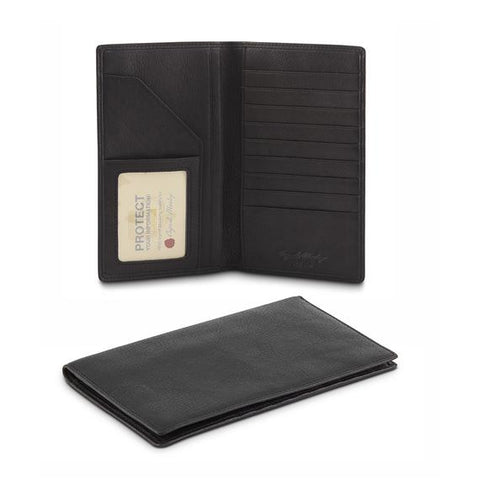 Leather Men's Coat Pocket Wallet (1261)