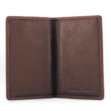 Load image into Gallery viewer, Leather Business Card Case (1508)