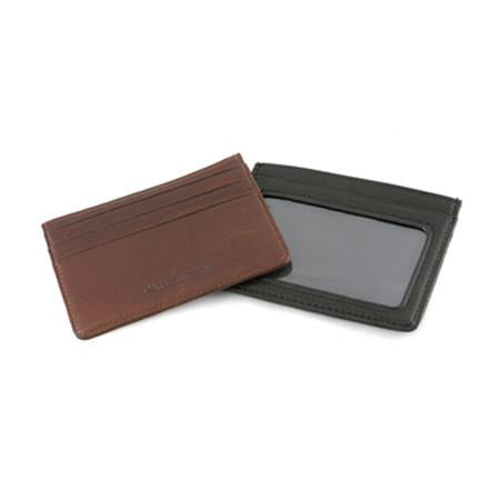 Leather Credit Card Stack (1533)