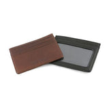 Leather Men's Credit Card Stack 1533