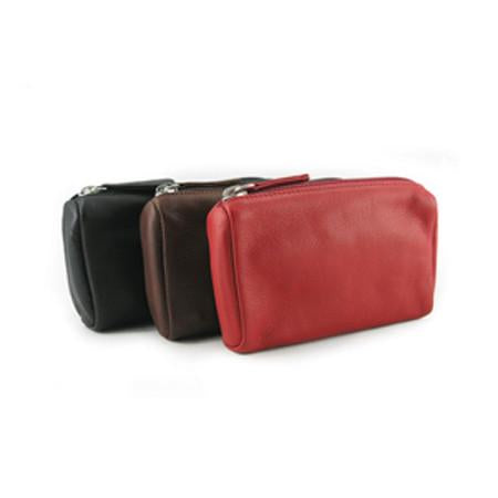Leather Coin Pouch Large (1608)