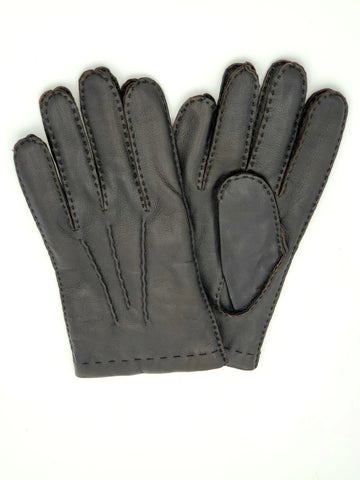 Leather Gloves (70416)