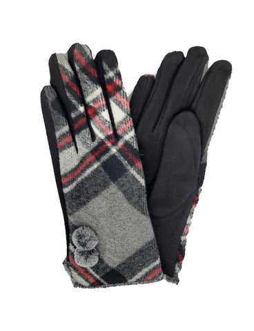 Wool Glove (Pia Assorted)