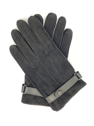 Leather Gloves (7408)