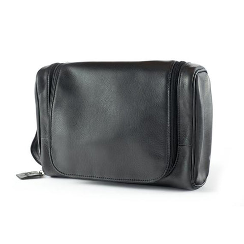 Leather Men's Travel Kit Hanging (2019)