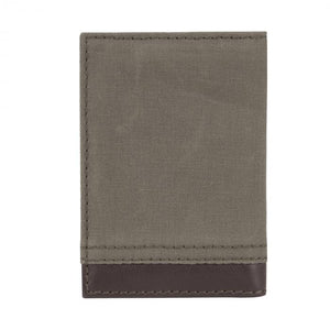 RFID Blocking Courier Slim Wallet (33302)