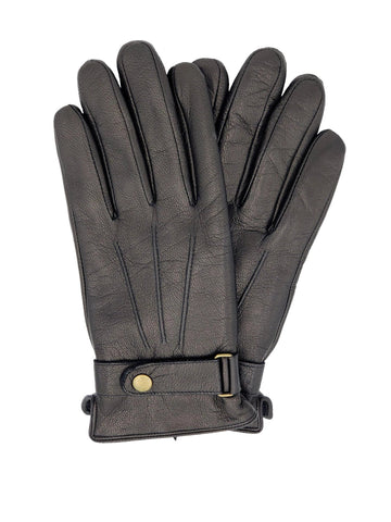 Leather Gloves (411)
