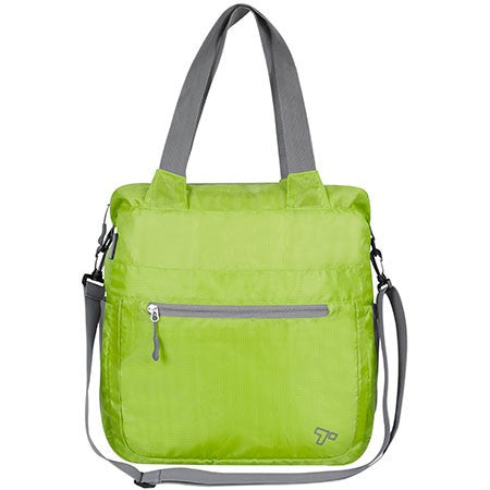 Packable Crossbody Tote
