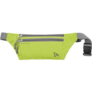 Waist Pack Double Zip (42977)