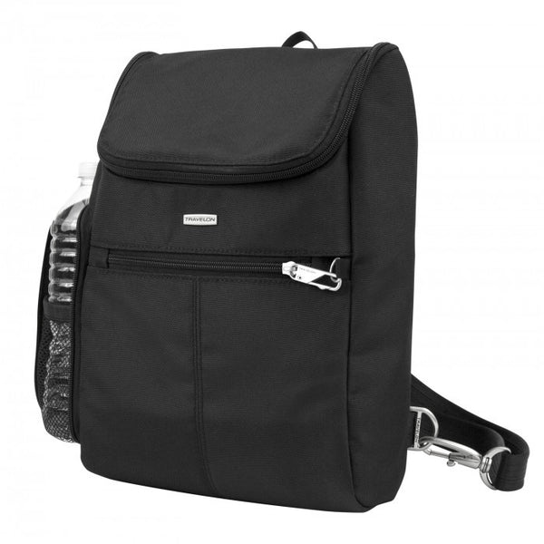 Anti-Theft Classic Small Convertible Backpack