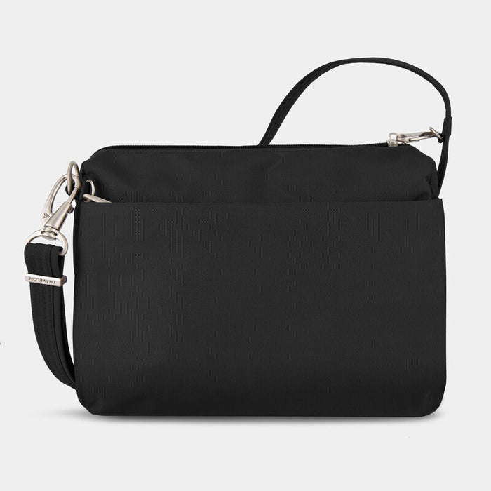 Anti-Theft Classic Small E/W Crossbody (43115)