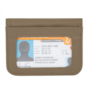 Tailored Bifold Card Case (43244)