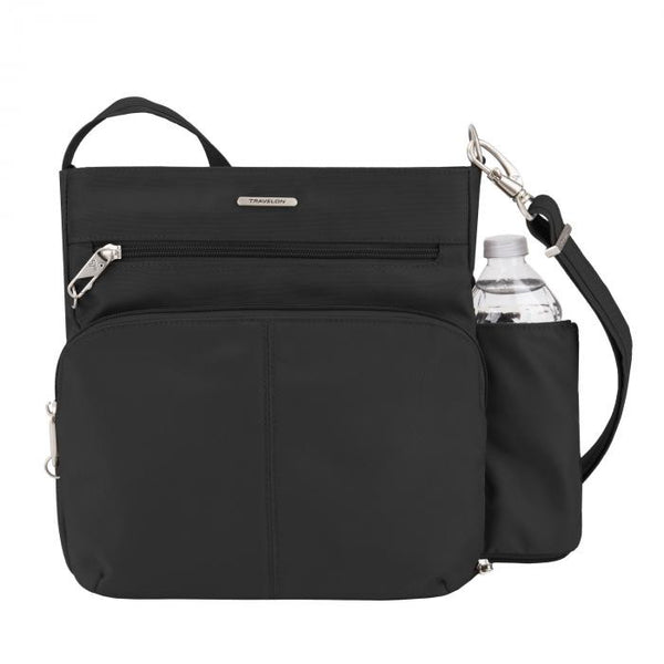 Anti-Theft Classic N/S Crossbody (Available in another colour)