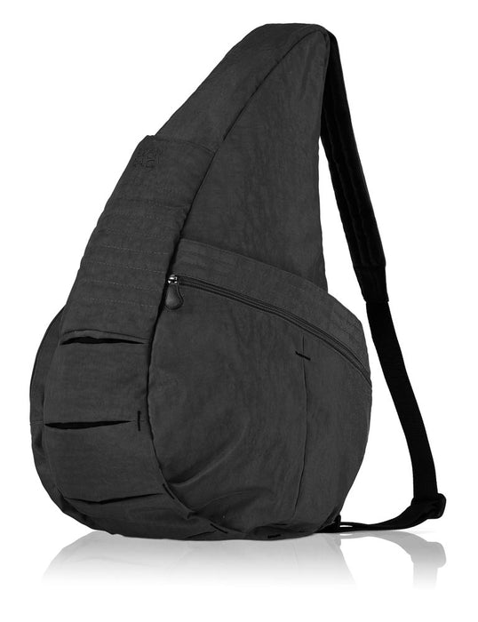 Healthy Back Bag - Distressed Nylon Carry-All (44315)
