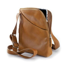 Load image into Gallery viewer, Leather Women's Messenger Bag (4523)