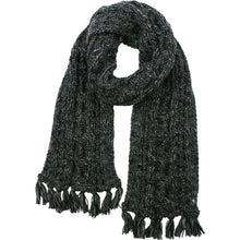 Load image into Gallery viewer, Winter Ladies Scarf Aria