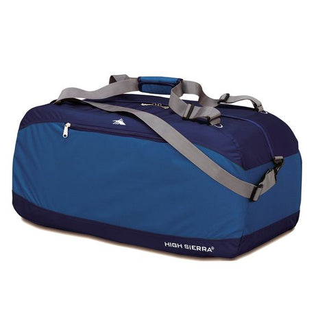 "High Sierra 24"" Pack-N-Go Duffle (53608)"