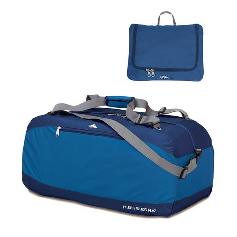"High Sierra 30"" Pack-N-Go Duffle (53609)"