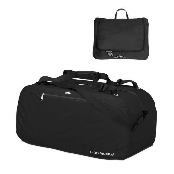 "High Sierra 30"" Pack-N-Go Duffel"