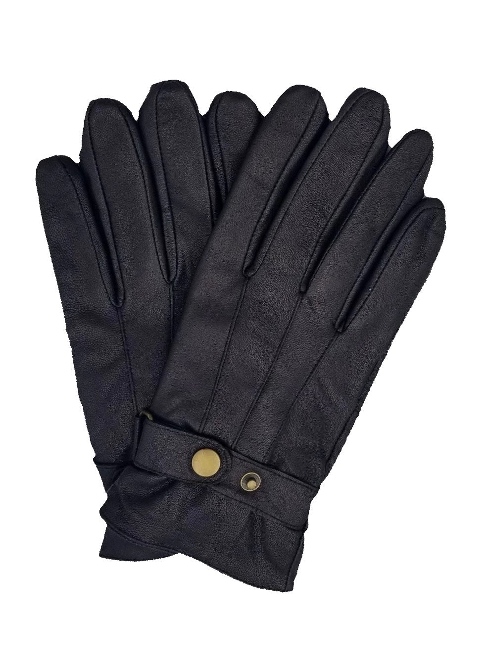 Leather Gloves (6614)