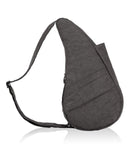 Healthy Back Bag - Small Distressed Nylon (6103) Available in other colours