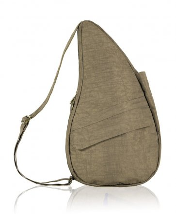 Healthy Back Bag - Medium Distressed Nylon (6104) Available in other colours
