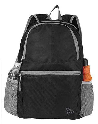 Packable Backpack Multi-Pocket