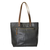 Leather Women's Tote Bag RFID 7124