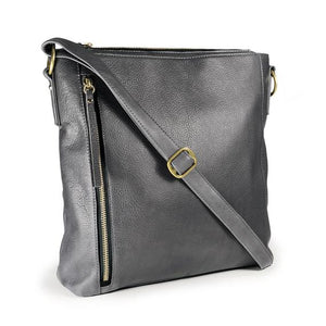 Leather Women's Jordyn Crossbody Bag (7142)