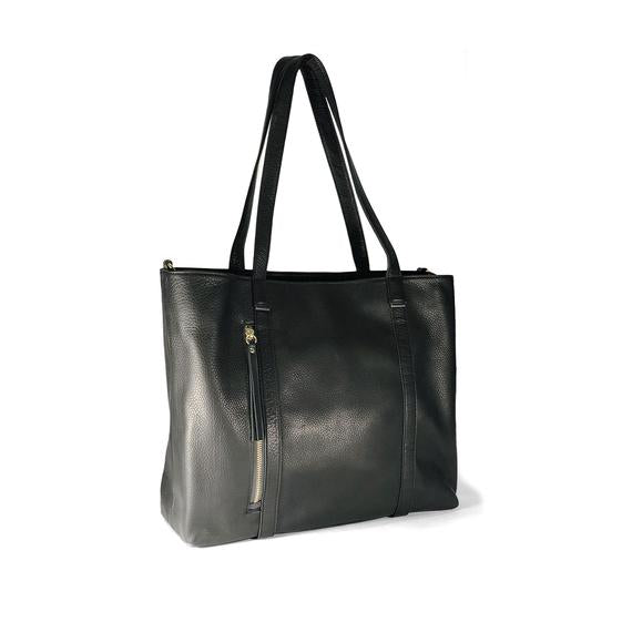 Leather Women's Payton Tote (7143)