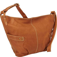 Load image into Gallery viewer, Leather Ladies' Handbag  (DR-8001)