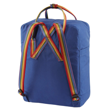 Load image into Gallery viewer, Fjallraven Kanken Rainbow Backpack (23620)