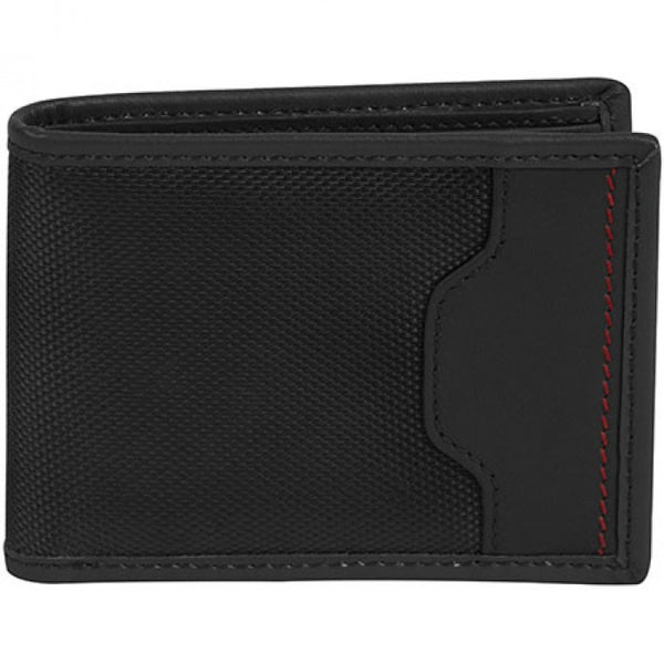 SafeID® Accent Billfold Wallet