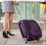 "18"" Wheeled Carry-On Bag"