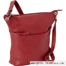 Load image into Gallery viewer, Leather Ladies' Handbag  (CP-8688)