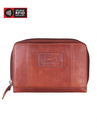 "Ladies' 5.25"" Clutch Wallet (8700183)"