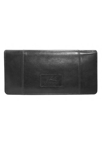 Ladies' RFID Secure Trifold Wallet (8700296)