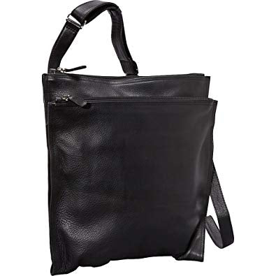 Leather Ladies' Handbag  (CP-8760)