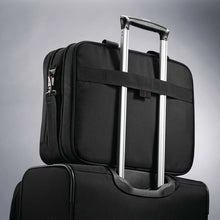 Load image into Gallery viewer, Samsonite Xenon Two Gusset Toploader Briefcase