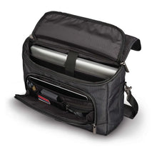 Load image into Gallery viewer, Samsonite Zippered Modern Utility Messenger Bag