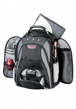 Load image into Gallery viewer, Nylon Backpack for Laptop and Tablet RFID (91870)