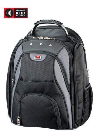 Backpack for Laptop and Tablet (91870)